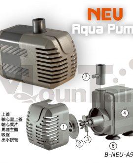 B-NEU-A900